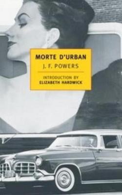 Ebook Morte d'Urban by J.F. Powers PDF!
