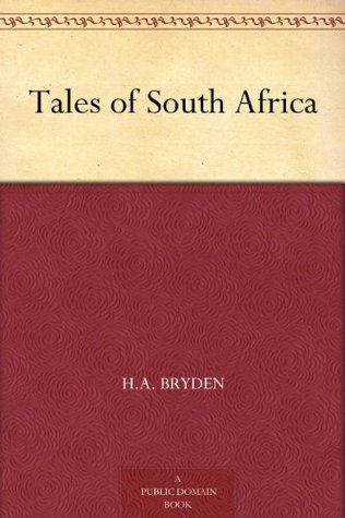 Tales of South Africa