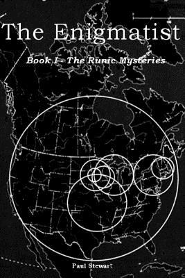 The Enigmatist: Book I - The Runic Mysteries