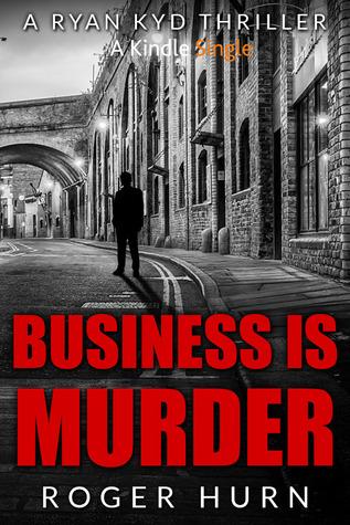 Business is Murder