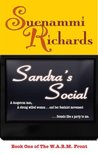Sandra's Social (The W.A.R.M. Front Series #1)