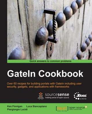 Gatein Cookbook