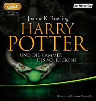 Harry Potter und der Kammer des Schreckens (Harry Potter, #2)