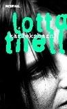 Kärleksbarn by Lotta Thell