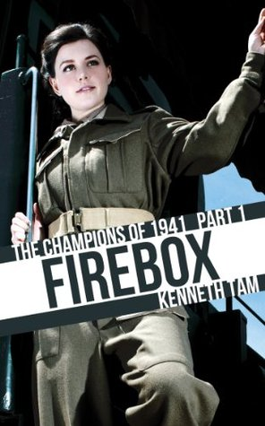 Firebox: The Champions of 1941 - Part 1