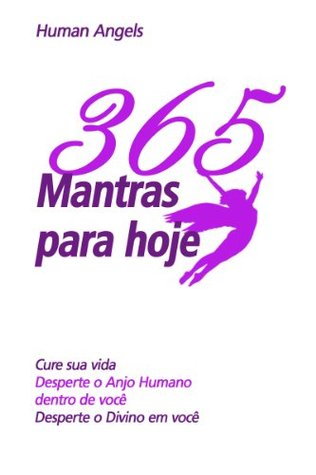 365 Mantras para hoje (Portuguese Edition)