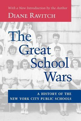 Diane Ravitchs Review Of Ghosts In >> The Great School Wars A History Of The New York City Public Schools