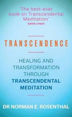 Transcendence by Norman E. Rosenthal