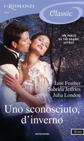 snowy night with a stranger feather jane london julia jeffries sabrina