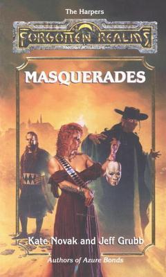Masquerades: Forgotten Realms