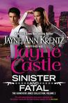 Sinister and Fatal: The Guinevere Jones Collection Volume 2