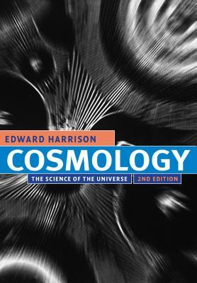 Cosmology by Edward Harrison