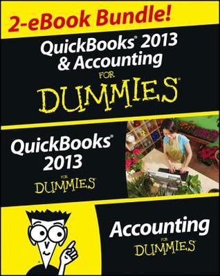 Download Quickbooks 2013 Accounting For Dummies Ebook Set Pdf By