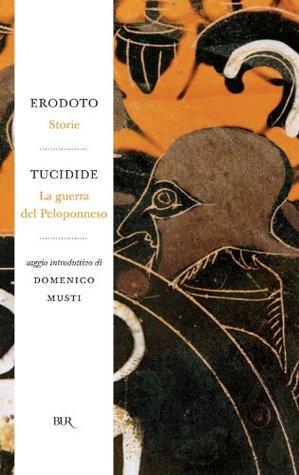 Storie - La guerra del Peloponneso