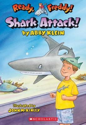 Shark Attack! by Abby Klein