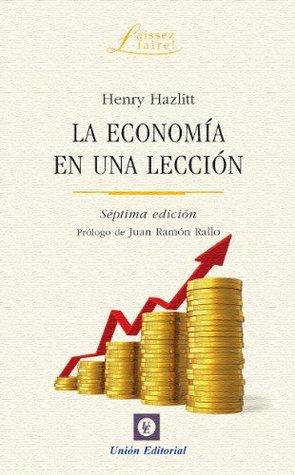 La economía en una lección