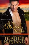 His Wicked Smile (Redcakes, #3)