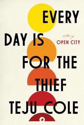 Every Day is for the Thief EPUB