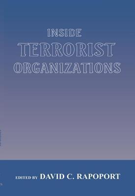 Inside Terrorist Organizations