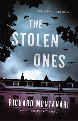 The Stolen Ones (Jessica Balzano & Kevin Byrne, #7)