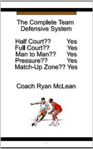 The Complete Team Defensive System