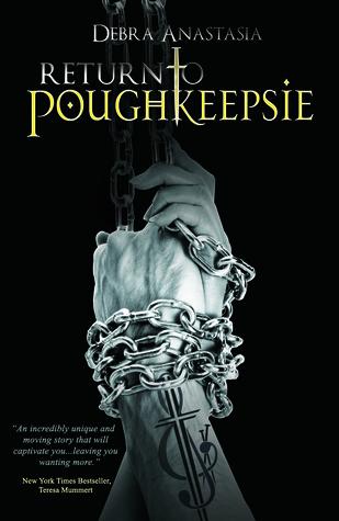 Return to Poughkeepsie (Poughkeepsie Brotherhood, #2)