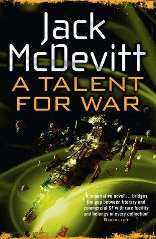 A Talent for War: Alex Benedict - Book 1