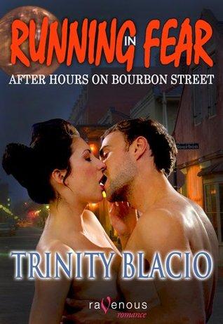 Trinity Blacio collection