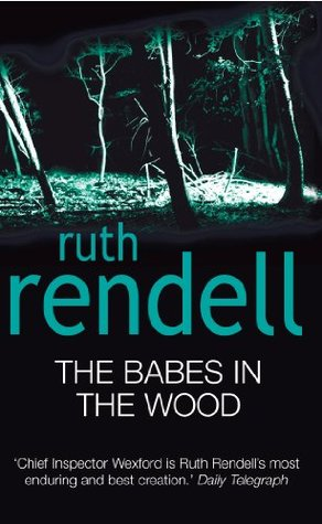 Image result for the babes in the wood ruth rendell