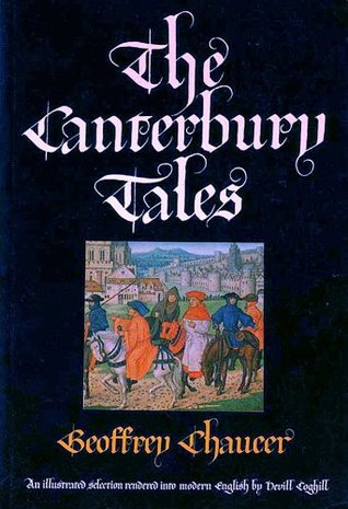 The Canterbury Tales by Geoffrey Chaucer - Annotated and Abridged - Best Version