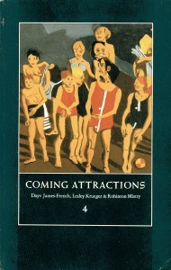 Coming Attractions 4