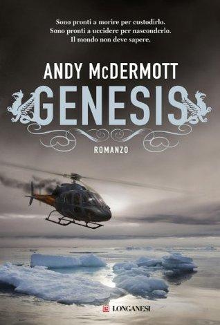 Genesis: Un'avventura per l'archeologa Nina Wilde e per l'ex SAS Eddie Chase