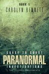Coast to Coast Paranormal Investigation: The Journey Underneath