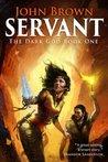 Servant (The Dark God, #1)