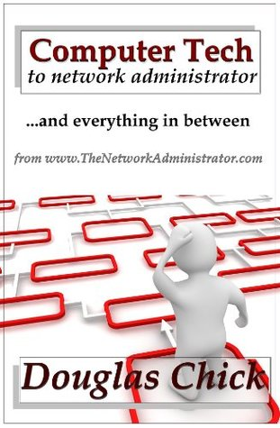 From Computer Tech to Network Administrator
