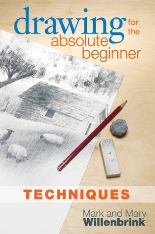 Drawing for the Absolute Beginner, Techniques