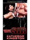 Secret Santa Sir