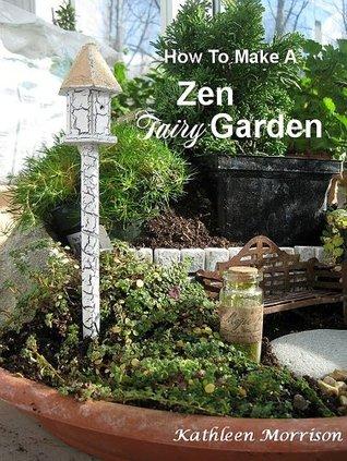 How To Make A Zen Fairy Garden