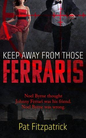 Keep Away from those Ferraris
