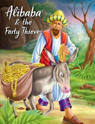Alibaba & The Forty Thieves