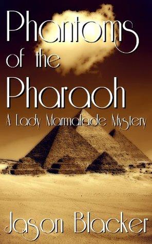 Phantoms of the Pharaoh