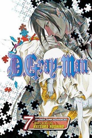 Ebook Dgray Man Vol 7 Crossroad By Katsura Hoshino Read Online