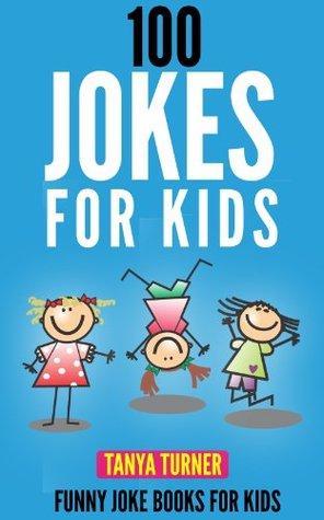 100 Jokes for Kids: Funny Joke Book for Kids - DJVU FB2 EPUB