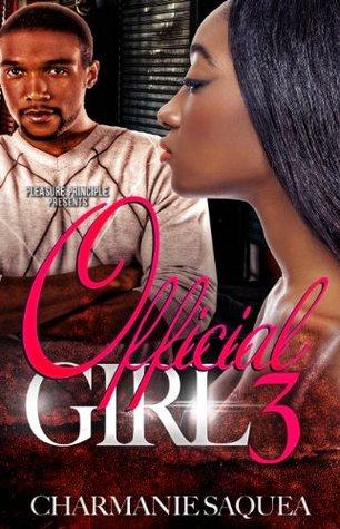 Official Girl (Official Girl #3)