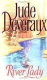 River Lady (James River Trilogy, #3)