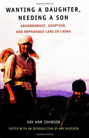 Wanting a Daughter, Needing a Son: Abandonment, Adoption, and Orphanage Care in China EPUB