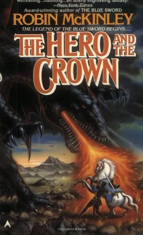 Image result for the hero and the crown