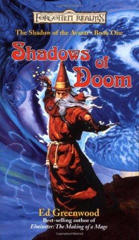 Shadows of Doom (Forgotten Realms: Shadow of the Avatar, #1)