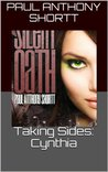 Taking Sides: Cynthia (prequel to Silent Oath, #2 in the Memory Wars)