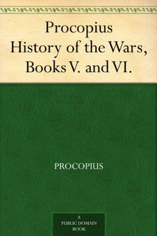 History of the Wars, Books V and VI